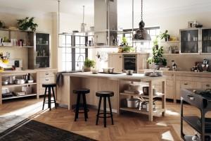 Cucina Mod. Diesel Social Kitchen