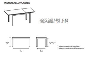 Art. SC0038 Descrizione Tecnica