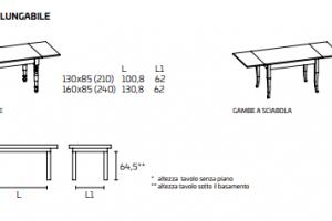 Art. SC0039 Scheda Tecnica